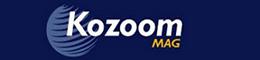 logoKozoom