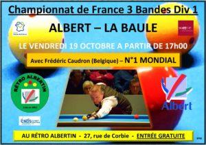 D1 - Albert-LaBaule