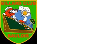 Club de Billard Baulois